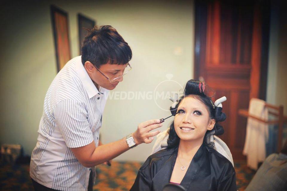 Makeup By Ayangkamell