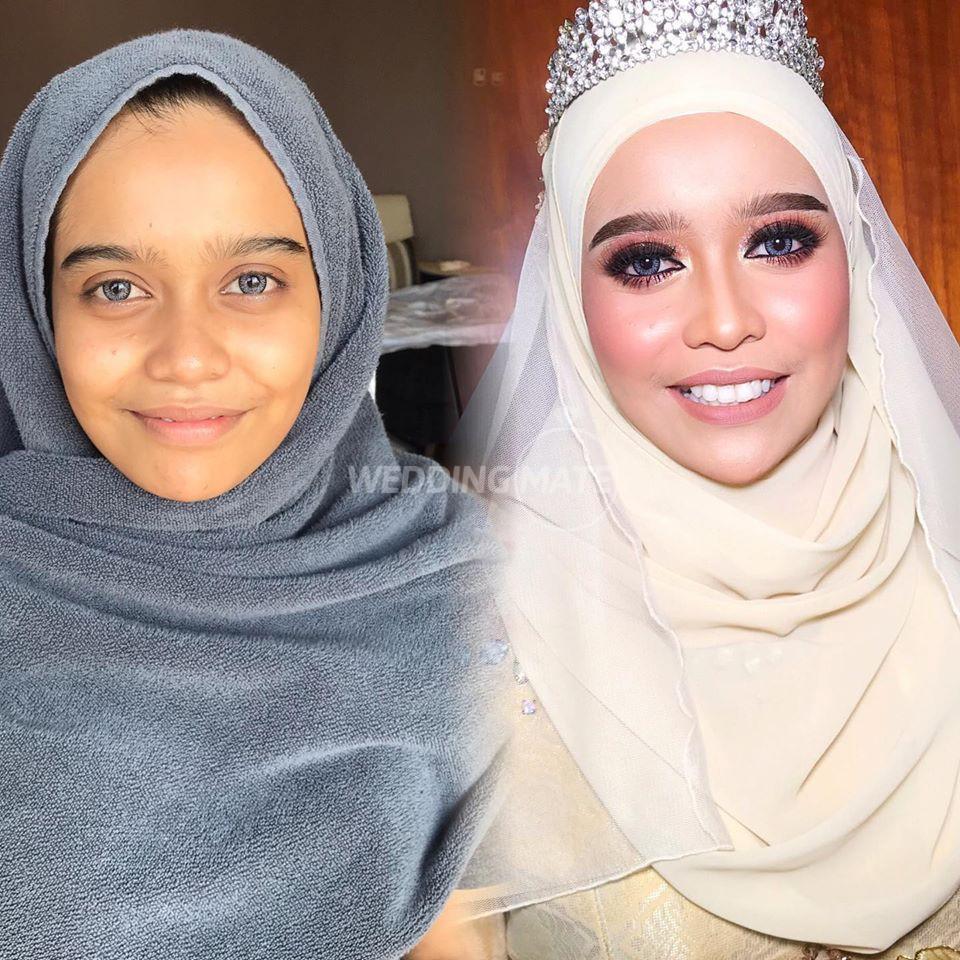 Makeup by Eypa Hana