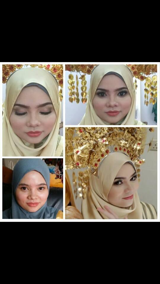 Makeup by IItaDsel