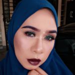Makeup by Norly Shahrin