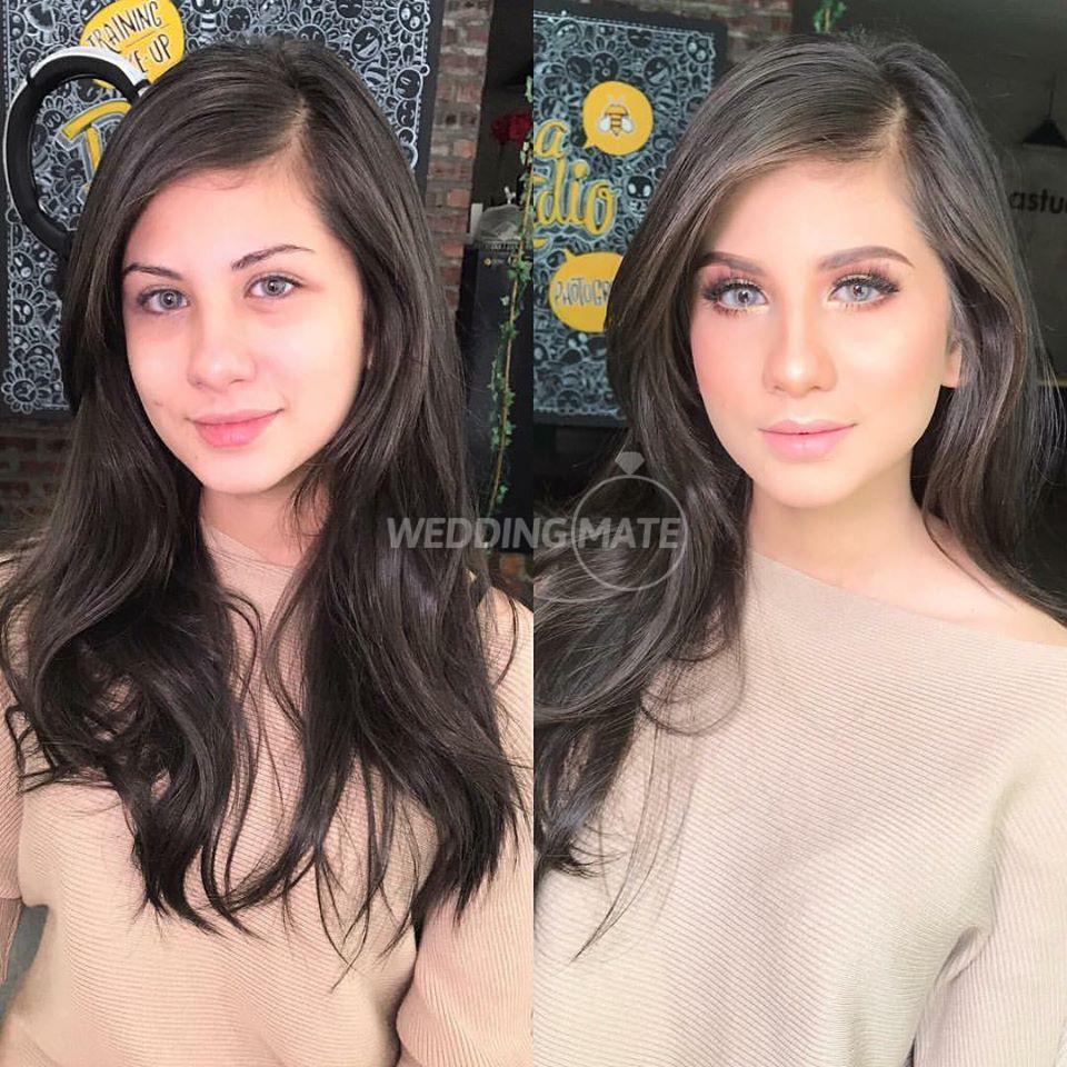 Makeup by NURUL MF