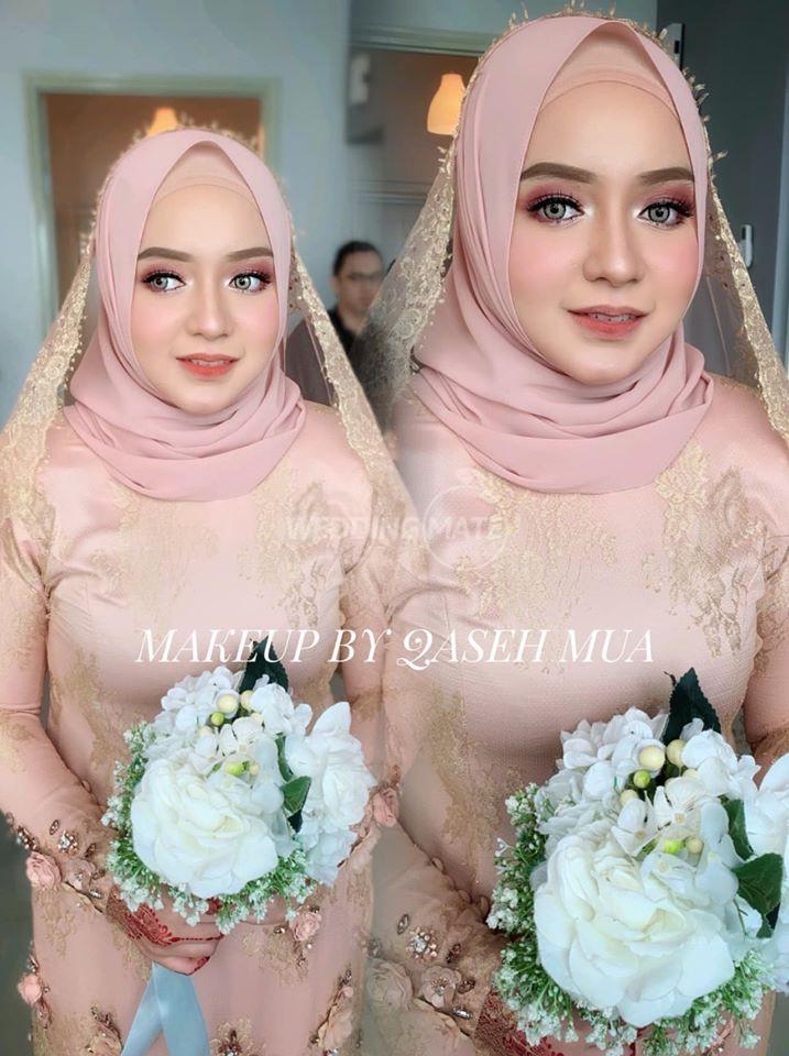 Makeup by QASEH MUA