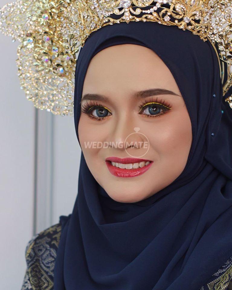 Makeup By Teyn Athirah