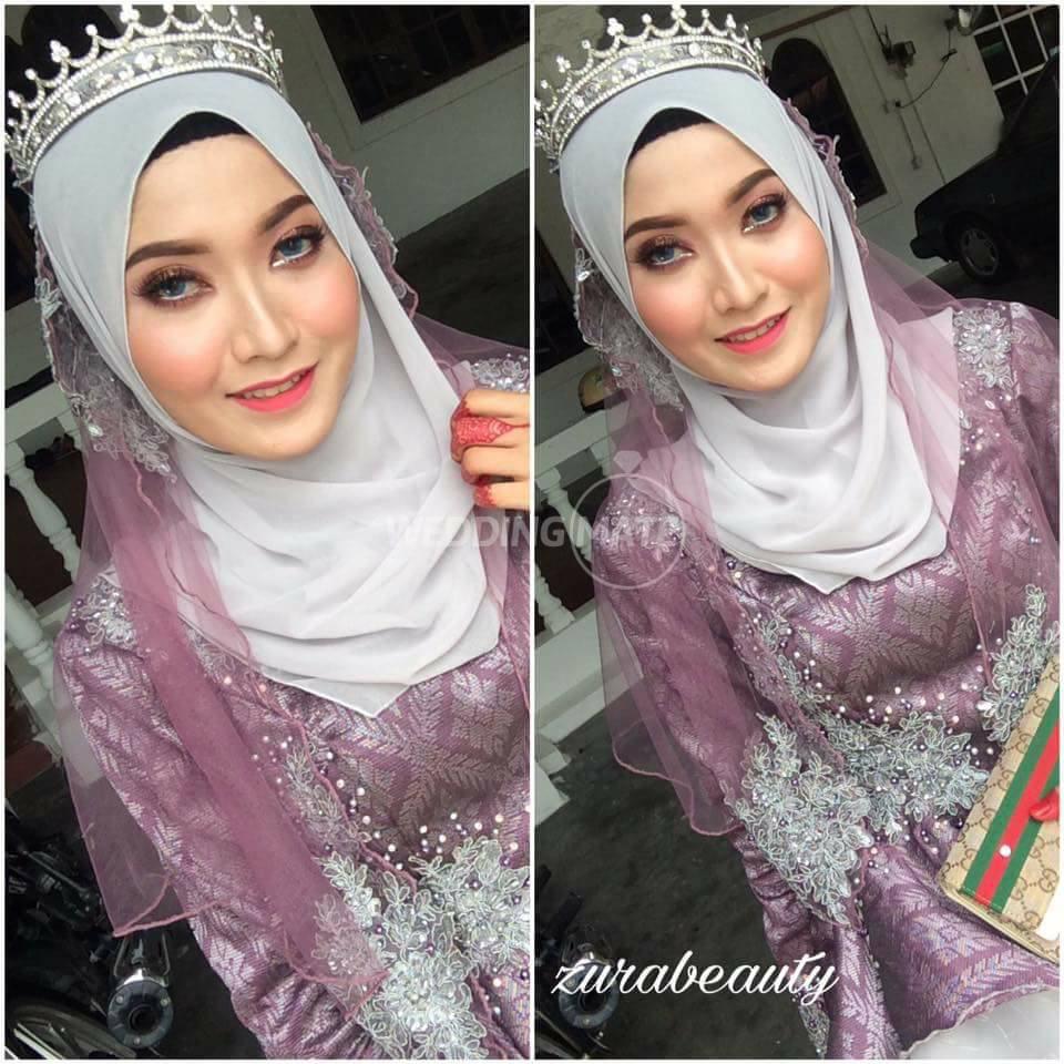 Makeup by zurabeauty
