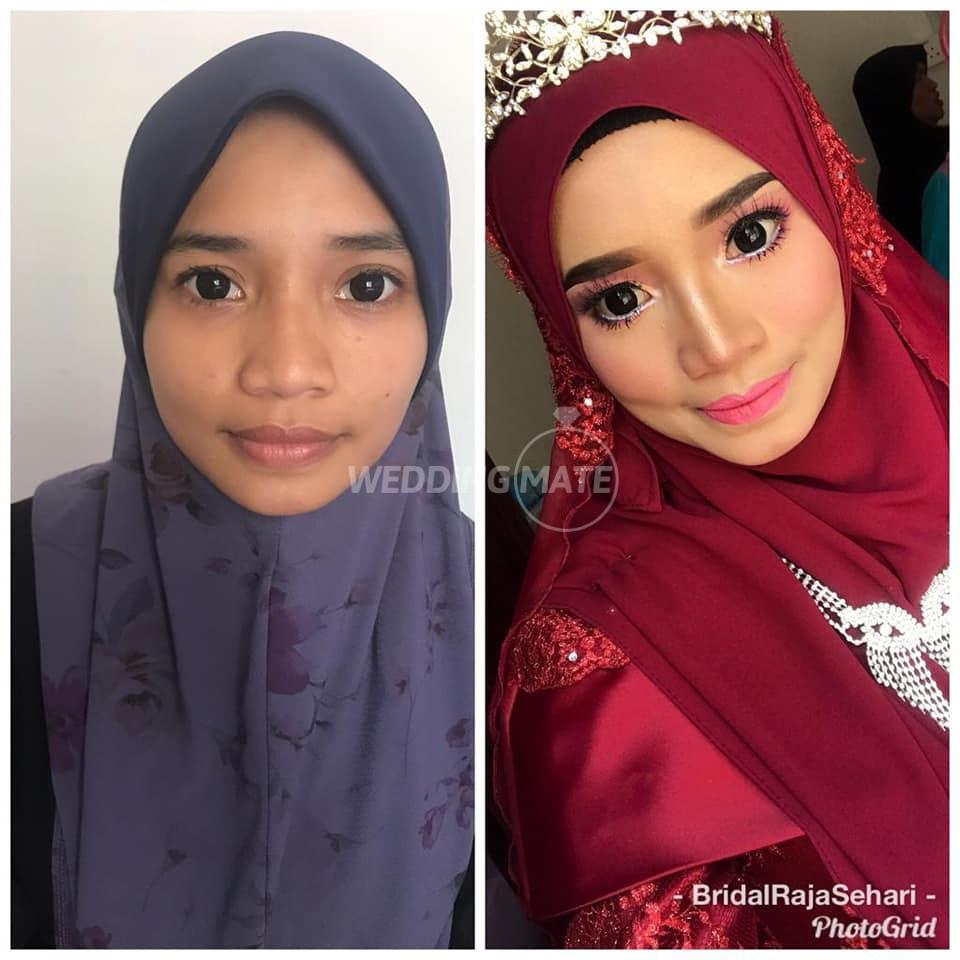 Makeup Murah M.U.A Kelantan