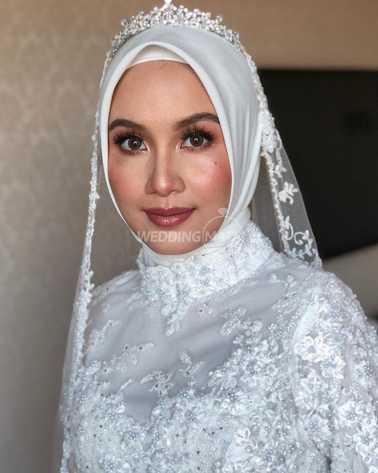 Makeupbydeqsha