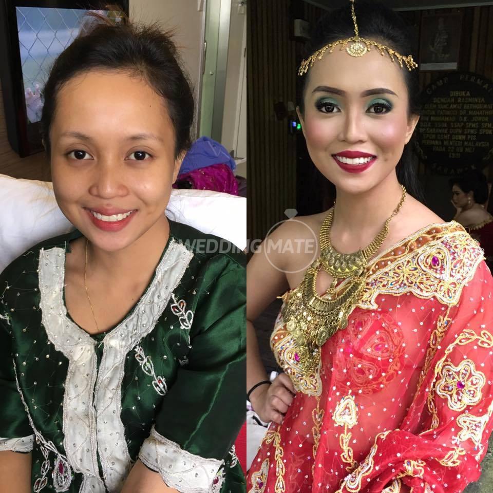 Makeup & Henna by RAJA