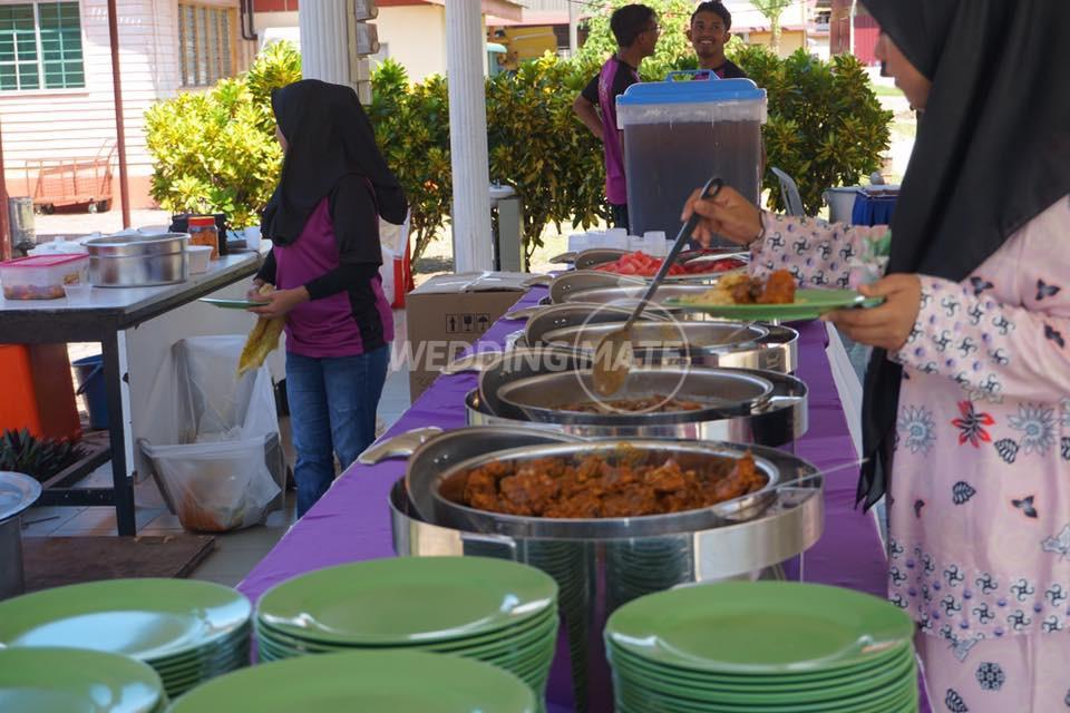 Marzak Catering Enterprise