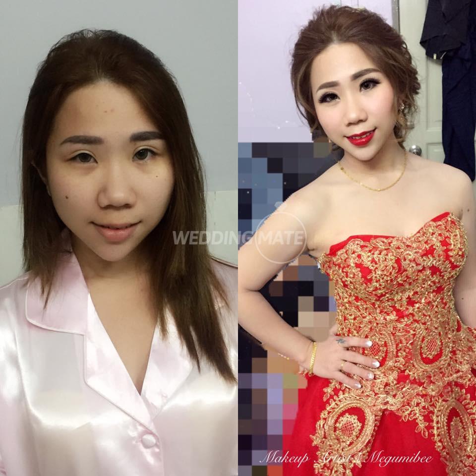 Megumi Makeup Studio & Gown Collection