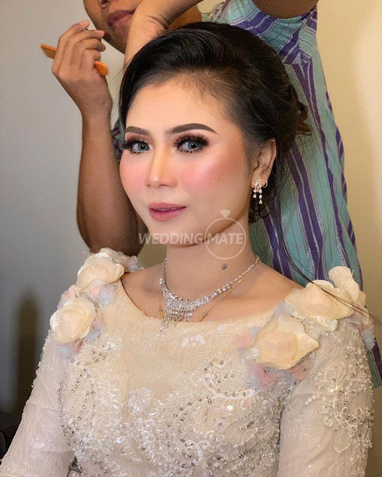 Mimie Aziz