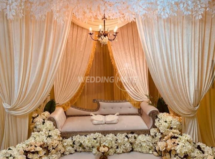 M&N Brides Wedding