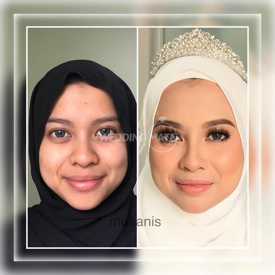 MuaAnis Makeup Artist