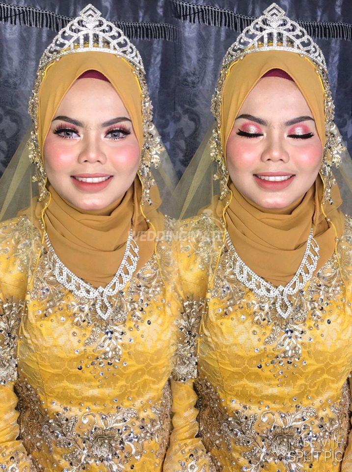 Mua Fatiya Mohd