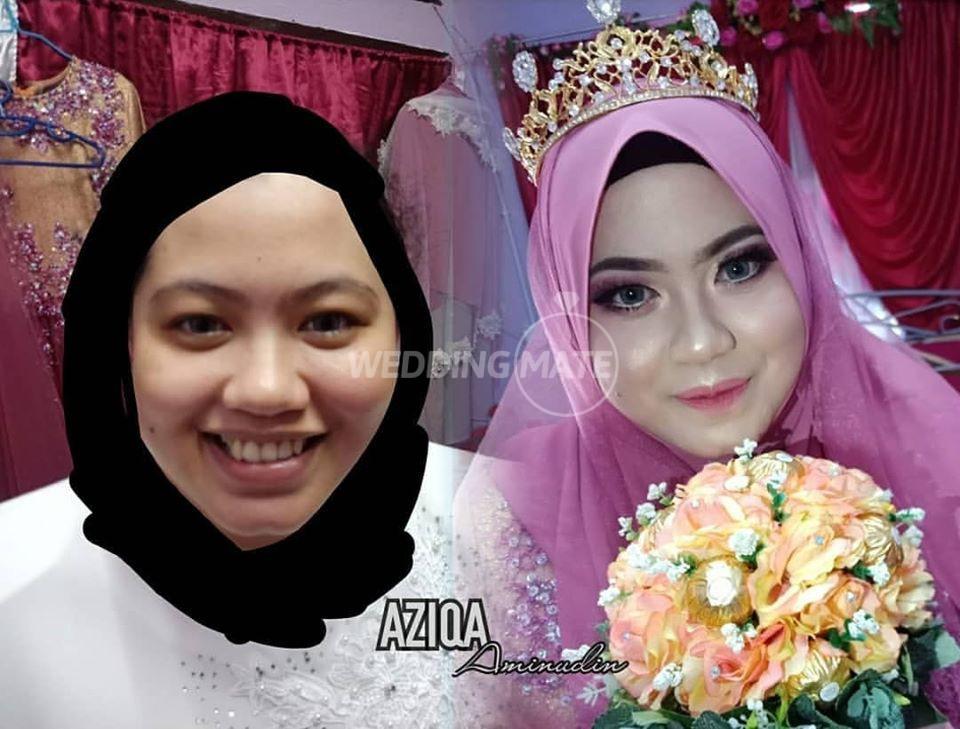 MUA & Henna Artist Kuala Kangsar