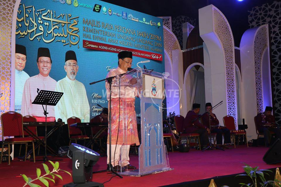 Majlis Ugama Islam Sabah