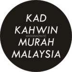 Kad Kahwin Murah Malaysia
