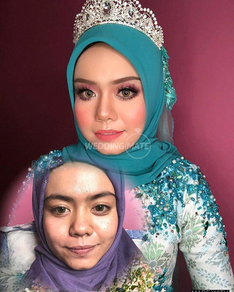 Nadyleen Makeup