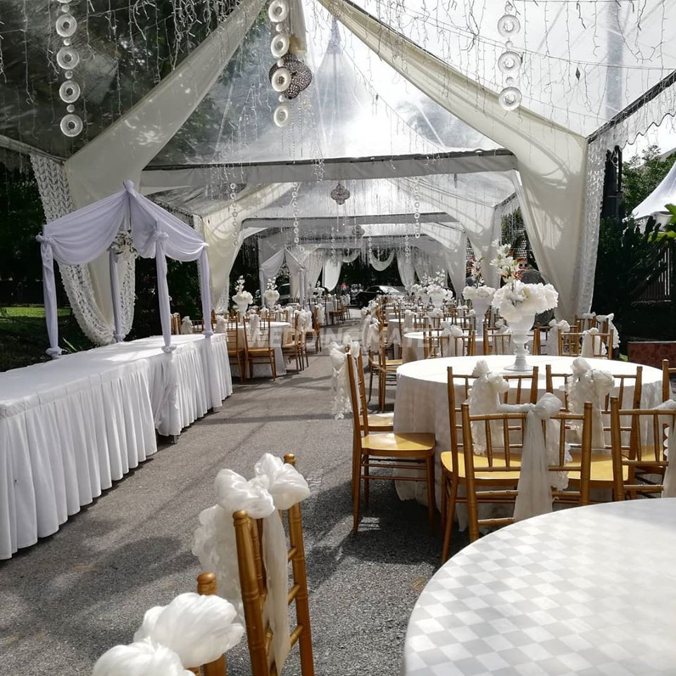 NR Weddings and Events