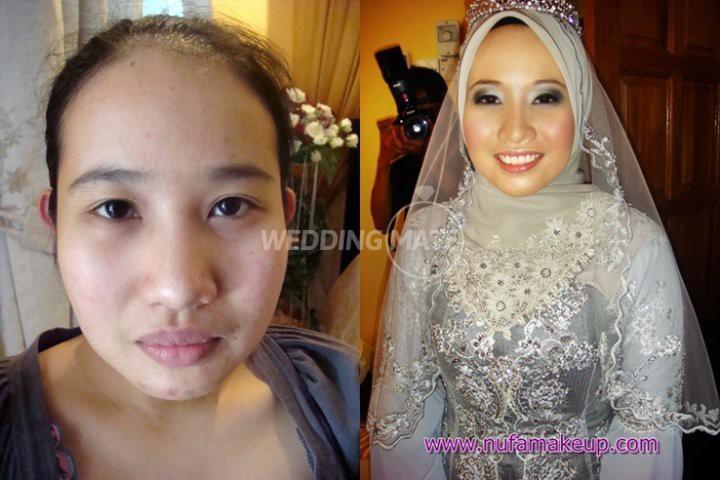 Nufa Makeup Artist