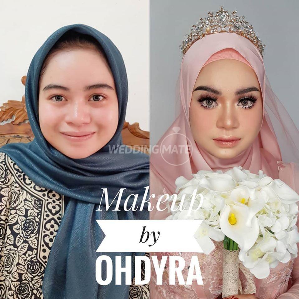 Ohdyra Mua Johor Bahru