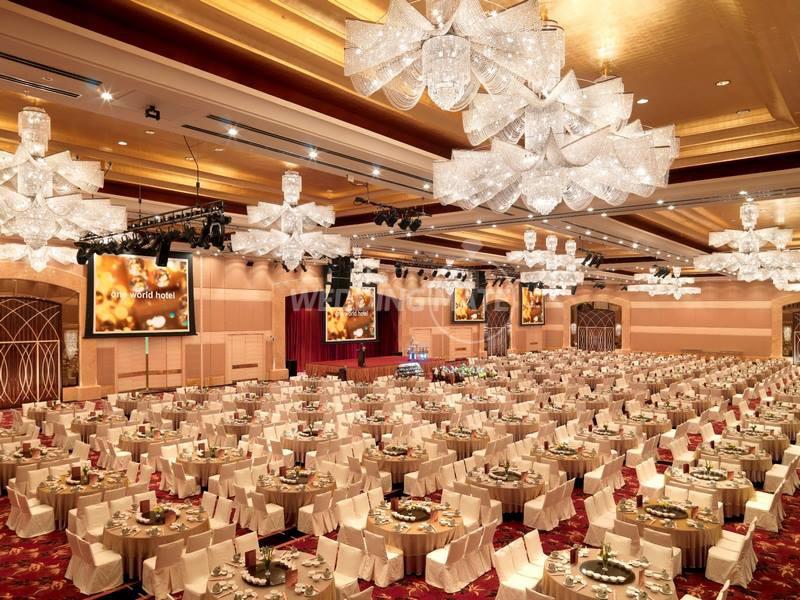 One World Hotel Petaling Jaya