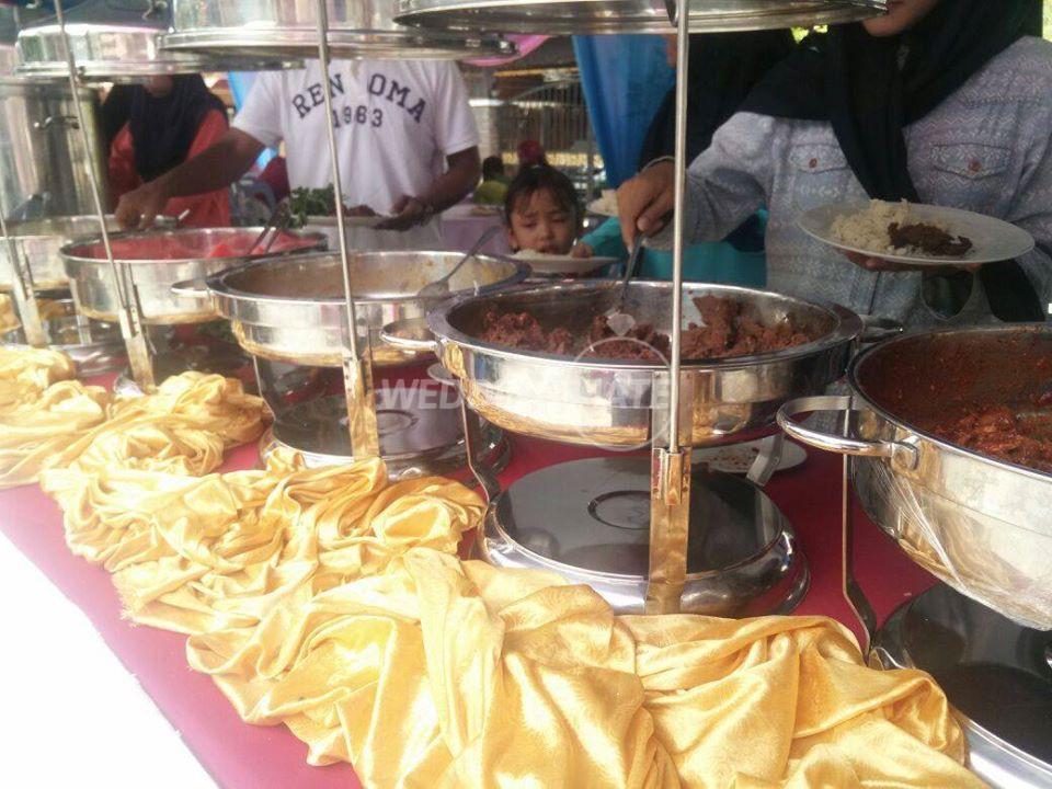 One Lazeez Catering di Kajang