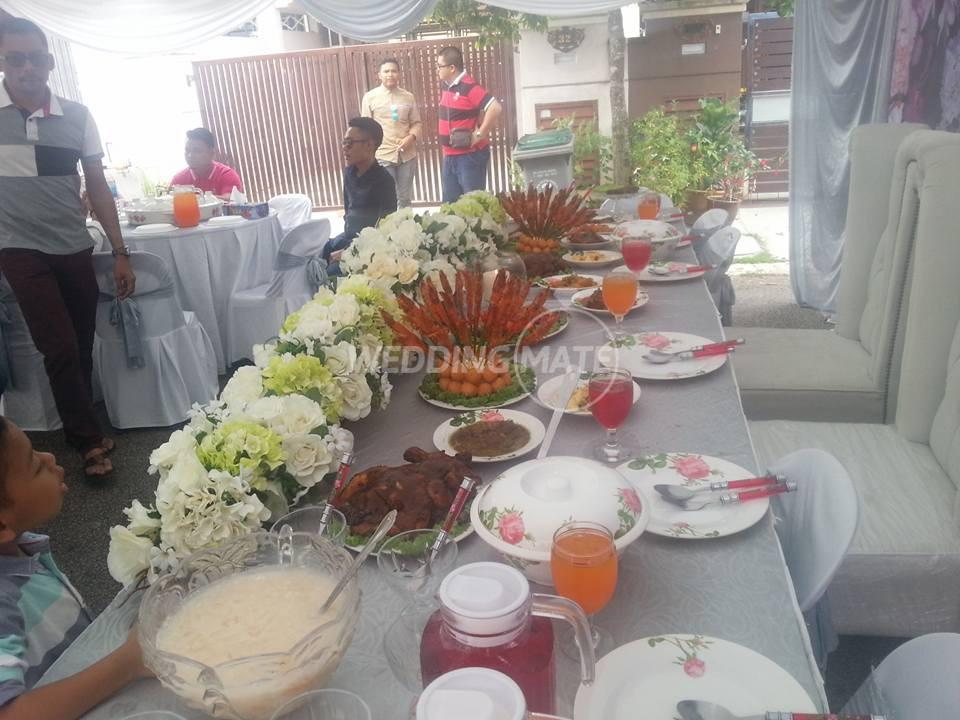 Pak Ya Catering