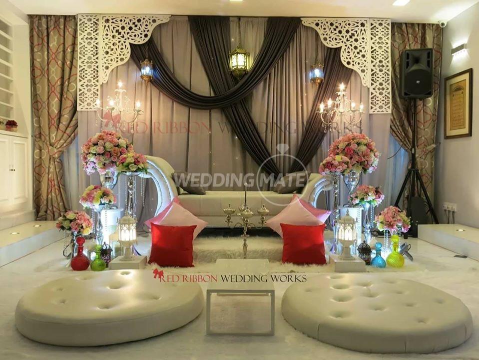 Pakej Perkahwinan dan DIY Murah