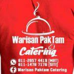 Warisan Paktam Catering