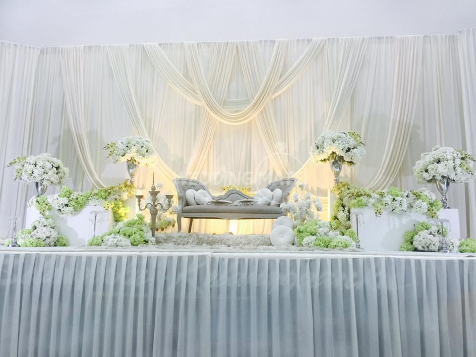 Pelamin Indah Catering and Bridal