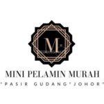 Mini Pelamin Murah Pasir Gudang / Johor