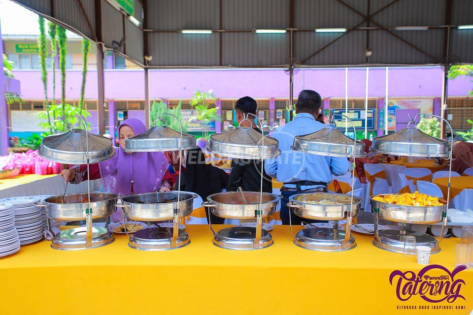 Permata Saadah Catering