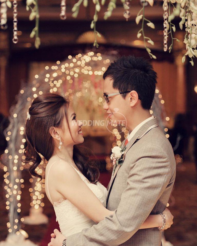 Precious Moments Wedding Planner Malaysia
