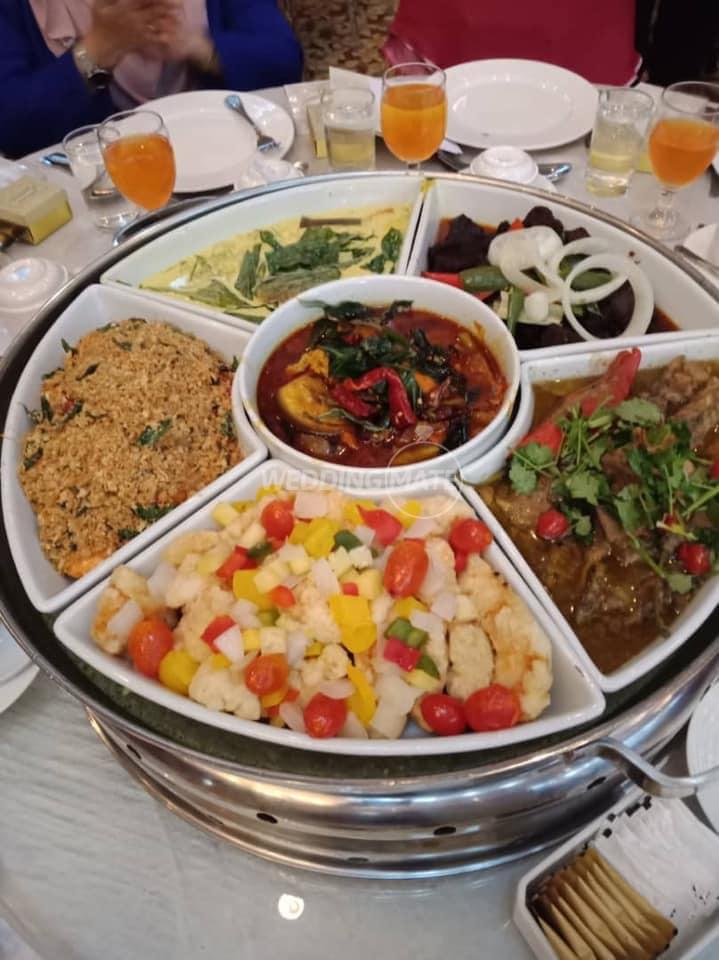 D'Qayangan Catering