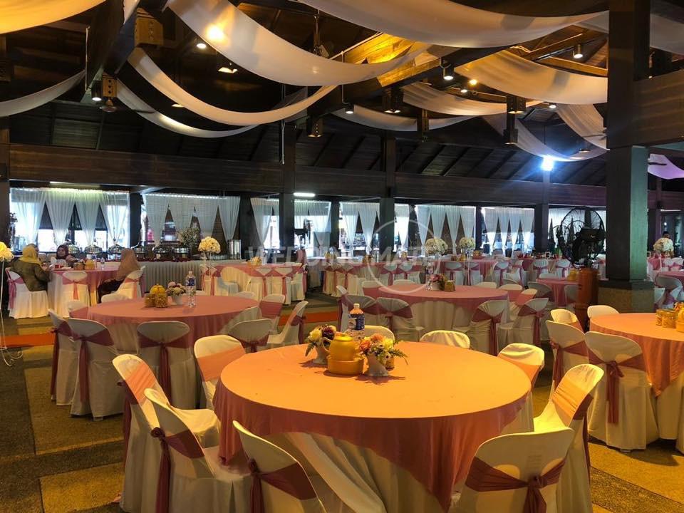 Selangor Wedding Planner