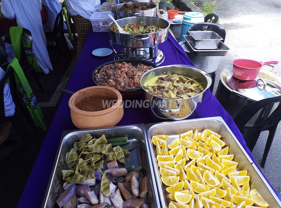 Serai Wangi Catering kamunting