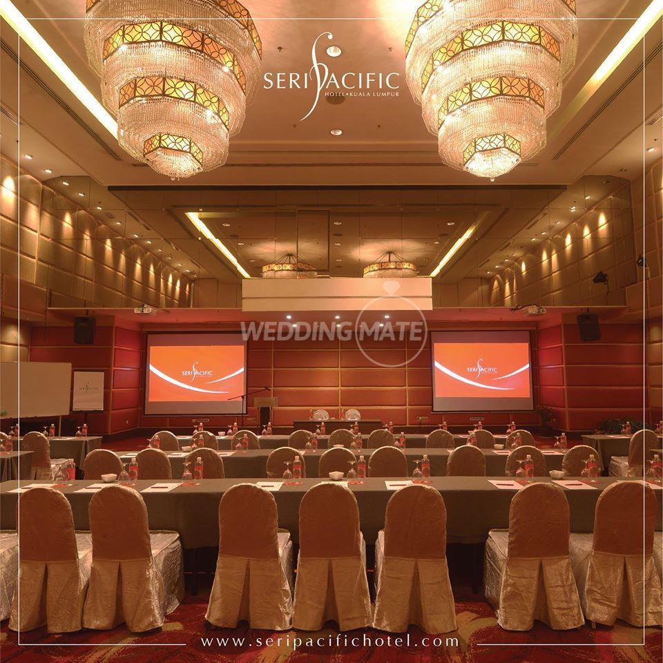 Seri Pacific Hotel Kuala Lumpur Official