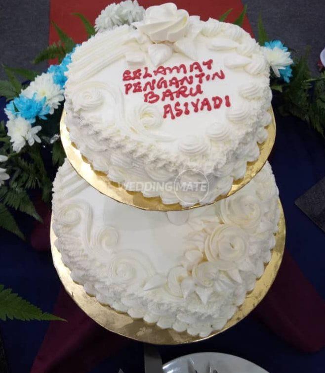 Seri Mempelai Wedding and Catering