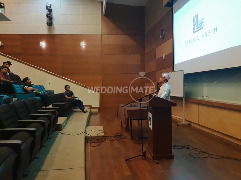 Kursus Pra Perkahwinan Al-Shahir