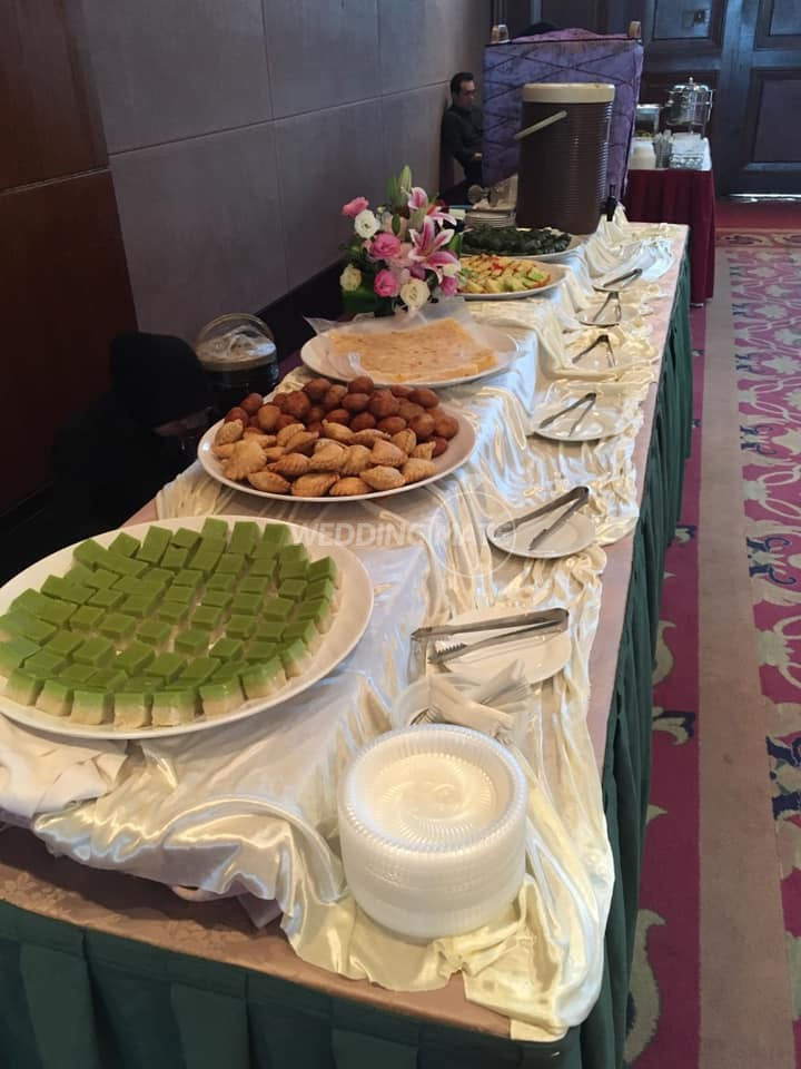Shahmie Catering & Event Sdn Bhd