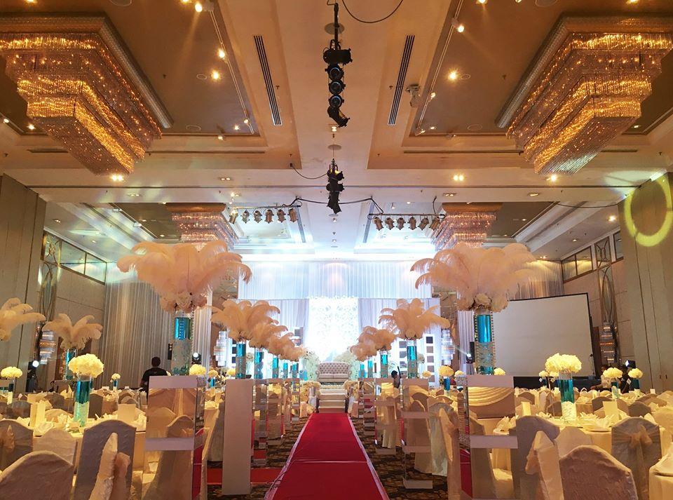 Shangri-La's Tanjung Aru Resort and Spa