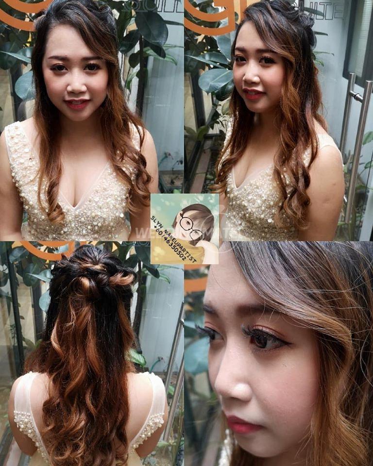 SLYN Professional Makeup Artist