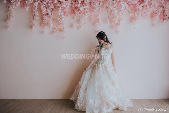 The Wedding Story