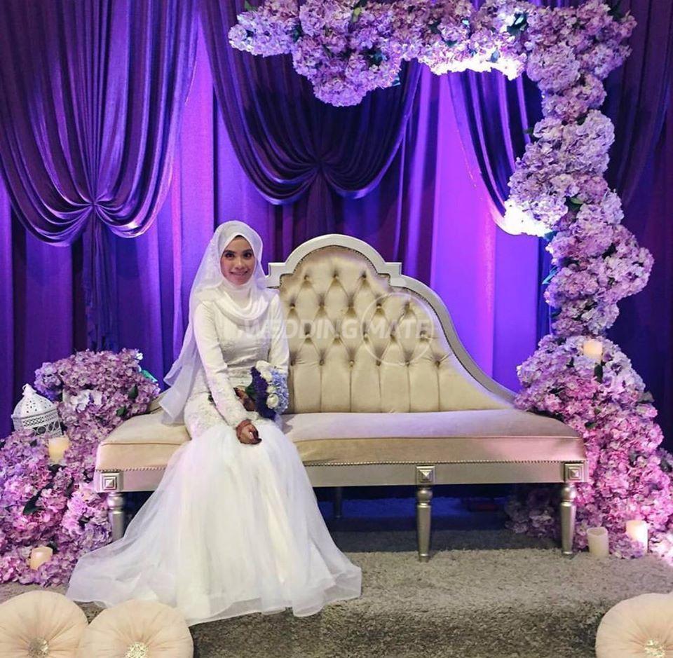 Surizlan Bridal House