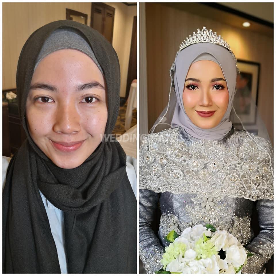 Suzanna Dayana Ali
