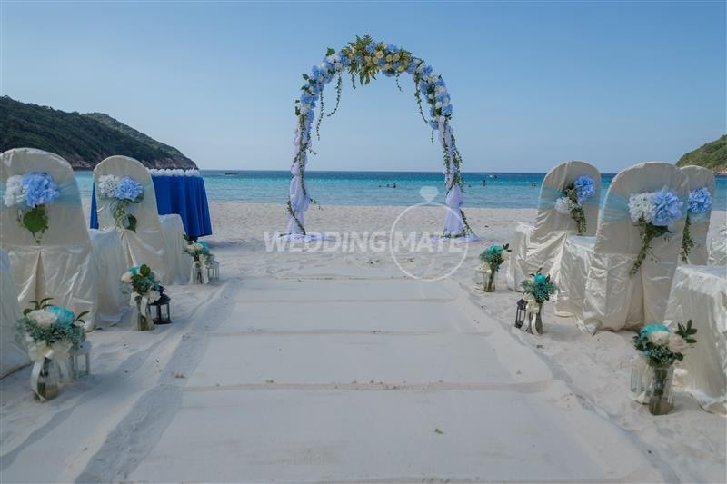 The Taaras Beach & Spa Resort