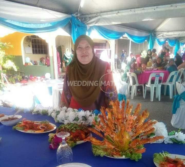 Tamira Catering - Kedah Bajet Katering