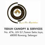 Teduh Canopy Services
