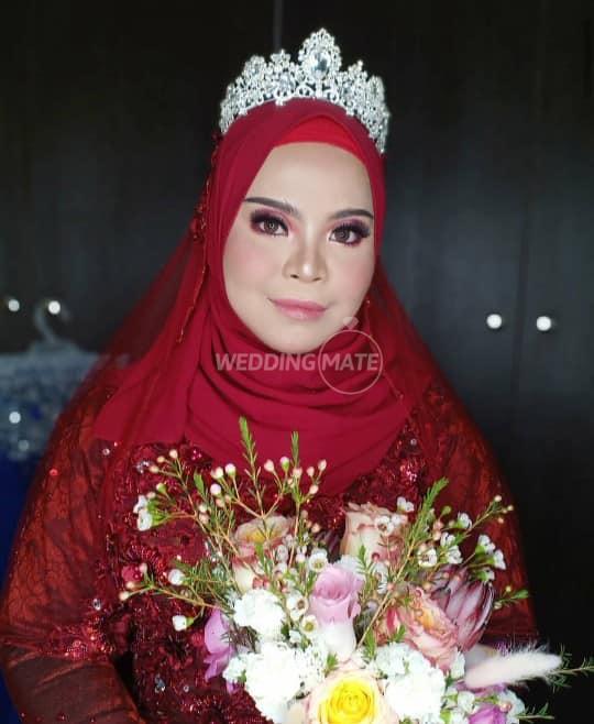 The Putri's Bridal