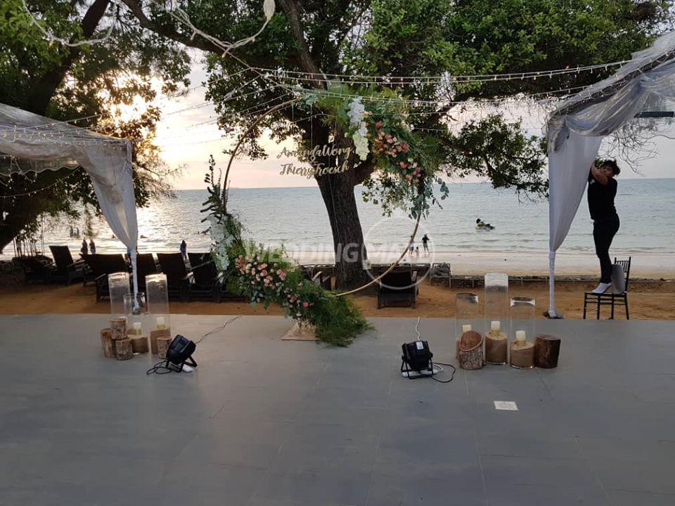 Thistle Port Dickson